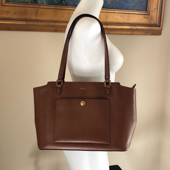 78ec4893ba Women Lowell Pocket City Leather Tote. M 5a95fa0d84b5ce8cb941c087. Other  Bags you may like. Ralph Lauren